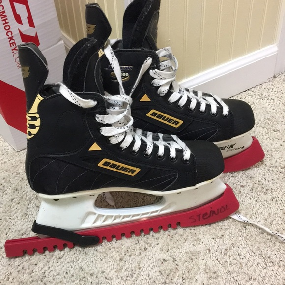 306c5bd3ccdd bauer Other - Bauer supreme 1000 hockey skates
